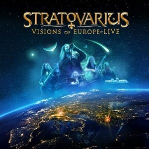 Альбом: Stratovarius - Visions of Europe (Reissue 2016)