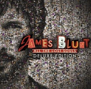 Альбом: James Blunt - All The Lost Souls