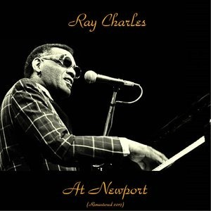 Альбом: Ray Charles - Ray Charles at Newport
