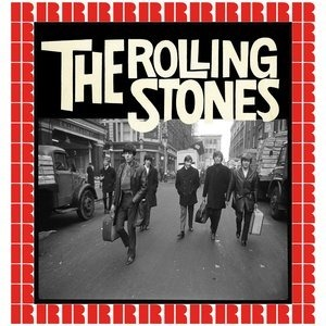 Альбом: The Rolling Stones - The Rolling Stones