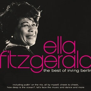 Альбом: Ella Fitzgerald - The Best Of Irving Berlin