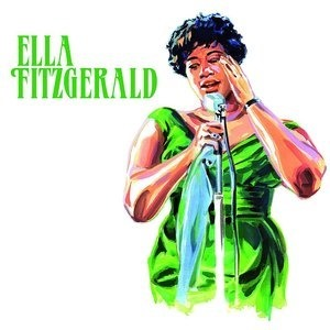 Альбом: Ella Fitzgerald - Lady Be Good & Mr Paganini & Love for Sale