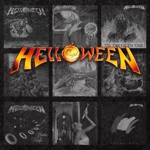 Альбом: Helloween - Ride the Sky: The Very Best of 1985-1998