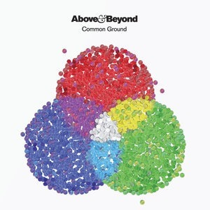 Альбом Above & Beyond - Common Ground