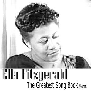 Альбом: Ella Fitzgerald - The Greatest Song Book Vol. 1