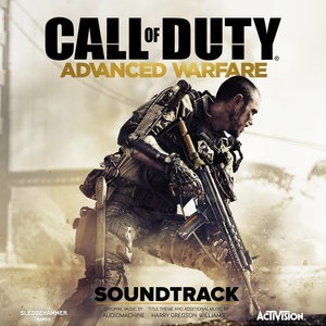 Альбом: Audiomachine - Call of Duty: Advanced Warfare