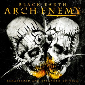 Альбом: Arch Enemy - Black Earth (Reissue)