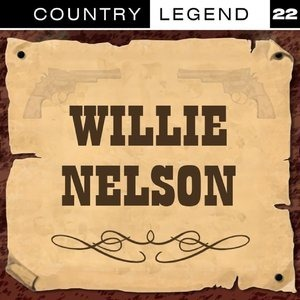 Альбом: Willie Nelson - Country Legend