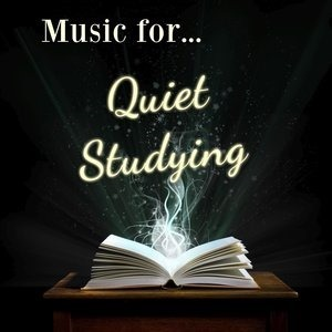 Альбом: Relaxing Piano Music Consort - Music for Quiet Studying