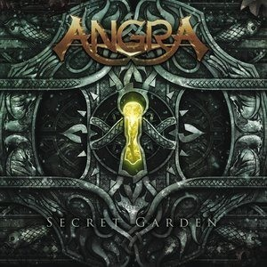 Альбом: Angra - Secret Garden