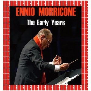 Альбом: Ennio Morricone - The Early Years