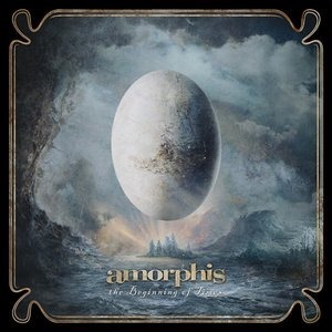 Альбом: Amorphis - The Beginning of Times