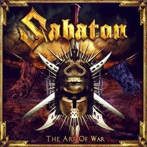 Альбом Sabaton - The Art of War