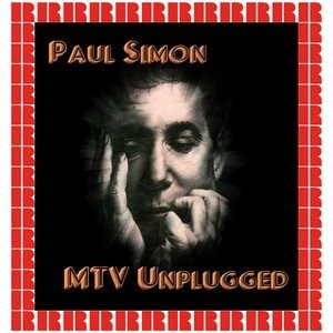 Альбом: Paul Simon - The Complete MTV Unplugged Show, Kaufman Astoria Studios, New York, March 4th, 1992