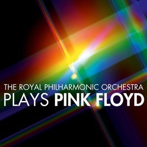 Альбом Royal Philharmonic Orchestra London - Rpo Plays Pink Floyd