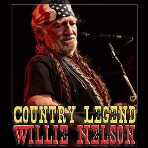 Альбом: Willie Nelson - Country Legend Willie Nelson