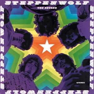 Альбом: Steppenwolf - The Second