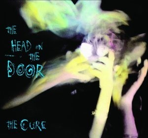 Альбом: The Cure - The Head On The Door