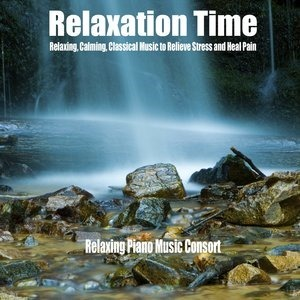 Альбом: Relaxing Piano Music Consort - Relaxation Time