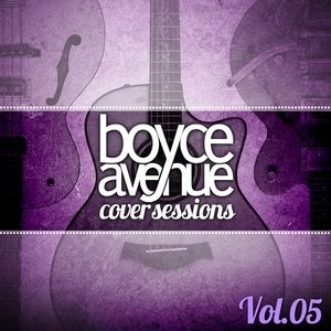 Альбом: Boyce Avenue - Cover Sessions, Vol. 5