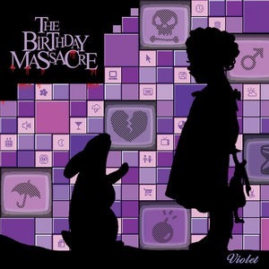 Альбом: The Birthday Massacre - Violet