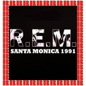Альбом: R.E.M. - The Complete Show, Santa Monica, Ca. April 3rd, 1991