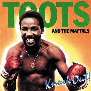 Альбом: Toots & The Maytals - Knockout