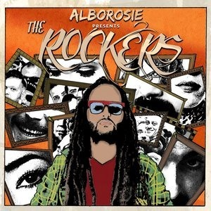 Альбом Alborosie - The Rockers