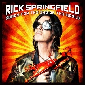 Альбом Rick Springfield - Songs for the End of the World