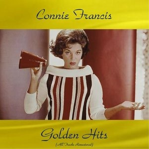 Альбом: Connie Francis - Connie Francis Golden Hits