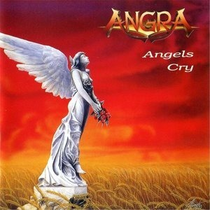 Альбом: Angra - Angels Cry
