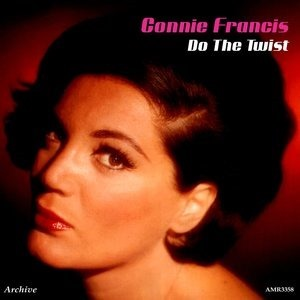 Альбом: Connie Francis - Do the Twist
