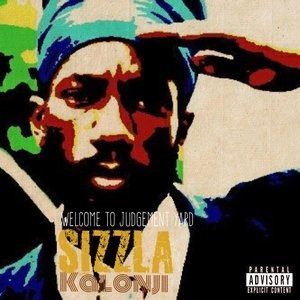 Альбом Sizzla - Welcome to Judgement Yard