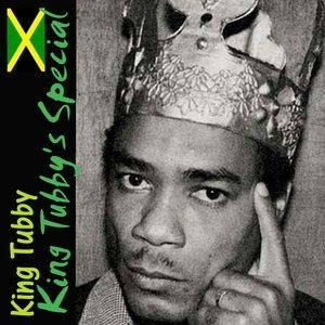 Альбом: King Tubby - King Tubby's Special