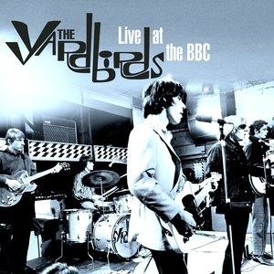Альбом: The Yardbirds - Live at the BBC