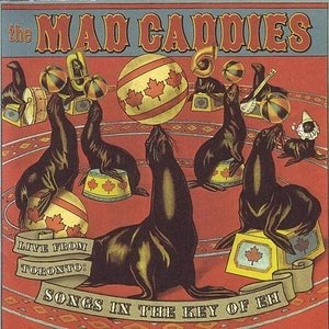 Альбом: Mad Caddies - Live From Toronto: Songs In The Key Of Eh