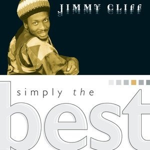 Альбом: Jimmy Cliff - Simply The Best