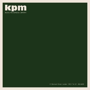 Альбом: Nick Ingman - Kpm 1000 Series: Cause for Concern
