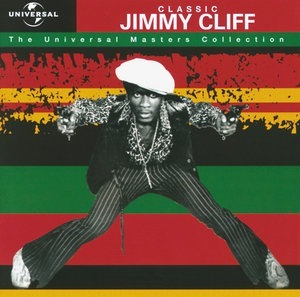 Альбом: Jimmy Cliff - The Universal Masters Collection