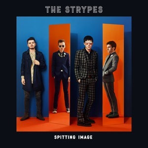 Альбом: The Strypes - Spitting Image