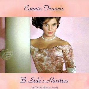 Альбом: Connie Francis - B Side's Rarities