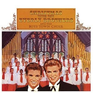 Альбом The Everly Brothers - Christmas with the Everly Brothers