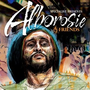 Альбом: Alborosie - Specialist Presents Alborosie & Friends