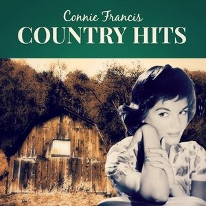Альбом: Connie Francis - Country Hits