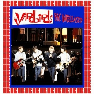 Альбом: The Yardbirds - BBC Unreleased