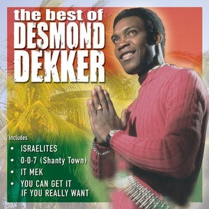 Альбом: Desmond Dekker - The Best Of Desmond Dekker