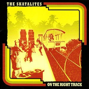 Альбом: The Skatalites - On the Right Track