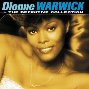 Альбом: Dionne Warwick - The Definitive Collection