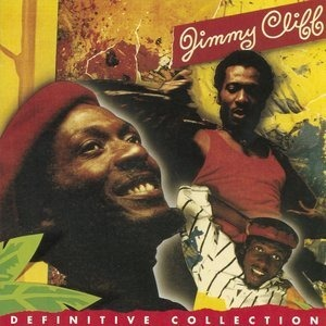 Альбом: Jimmy Cliff - Definitive Collection
