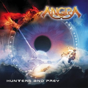 Альбом: Angra - Hunters and Prey